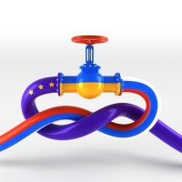EU seeks to secure winter gas supply in Ukraine crisis -Oettinger