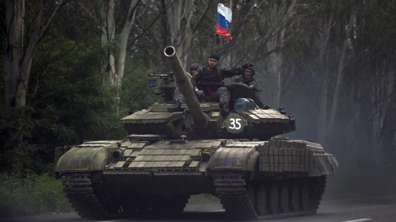 MEPs urge Russia to be 'part of the solution' in Ukraine crisis