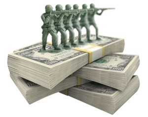 Ministry of Finance proposes to introduce a military tax on the income of individuals
