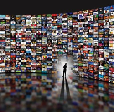 tv channnels