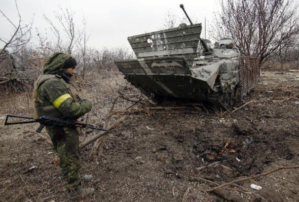 Canada to dress Ukrainian soldiers for winter warfare