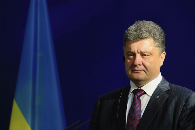 Ukraine election carries peril for dollar bondholders